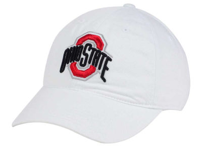 Ohio State Buckeyes New Era NCAA Wideout Adjustable Hat