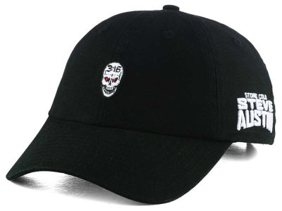 WWE Dad Hat