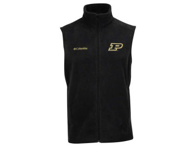 Purdue Boilermakers NCAA Men's Flanker Vest