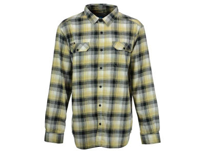 Purdue Boilermakers Columbia NCAA Men's Flare Gun Long Sleeve Flannel Button Up Shirt