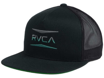 RVCA Points Trucker Hat