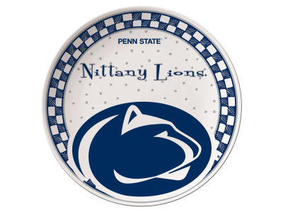 Penn State Nittany Lions Memory Company Gameday Ceramic Plate