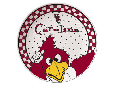 South Carolina Gamecocks Gameday Ceramic Plate