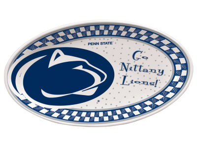 Penn State Nittany Lions Memory Company Oval Platter