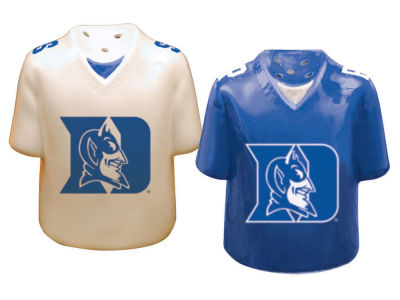 Duke Blue Devils Gameday Salt And Pepper Shakers