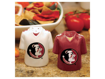 Florida State Seminoles Gameday Salt And Pepper Shakers