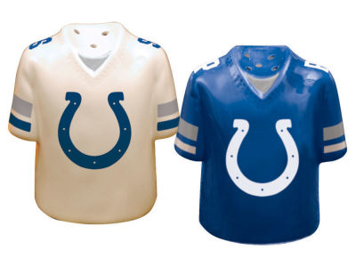 Indianapolis Colts Gameday Salt And Pepper Shakers