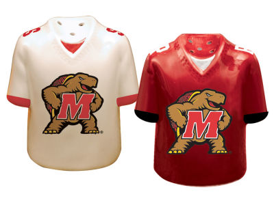 Maryland Terrapins Memory Company Gameday Salt And Pepper Shakers