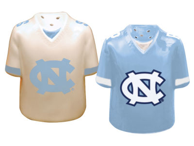 North Carolina Tar Heels Gameday Salt And Pepper Shakers