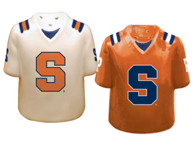 Syracuse Orange Gameday Salt And Pepper Shakers