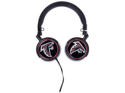 Atlanta Falcons Over the Ear Headphone