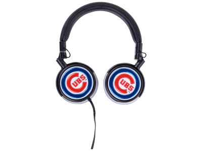 Chicago Cubs Mizco Over the Ear Headphone