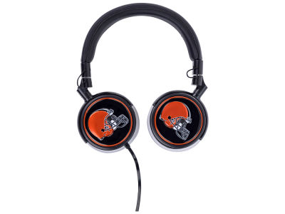Cleveland Browns Over the Ear Headphone