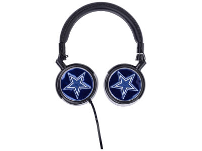 Dallas Cowboys Over the Ear Headphone