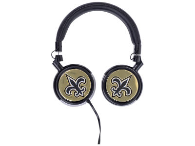 New Orleans Saints Mizco Over the Ear Headphone