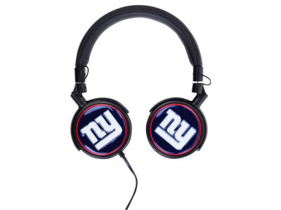 New York Giants Over the Ear Headphone