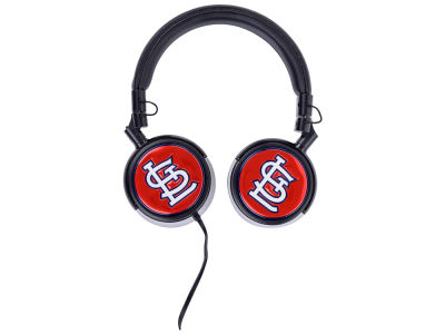 St. Louis Cardinals Mizco Over the Ear Headphone