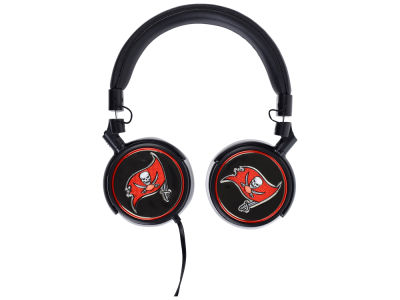 Tampa Bay Buccaneers Mizco Over the Ear Headphone