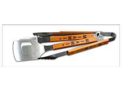 Miami Hurricanes Sportula 3 Piece Set