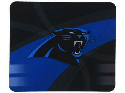 Carolina Panthers Mousepad
