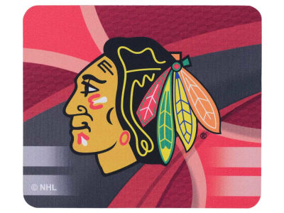 Chicago Blackhawks Mousepad