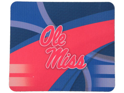 Ole Miss Rebels Mousepad