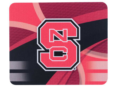 North Carolina State Wolfpack Memory Company Mousepad