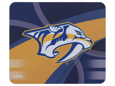 Nashville Predators Mousepad