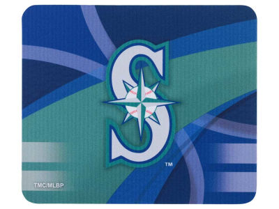 Seattle Mariners Memory Company Mousepad