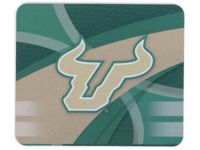 South Florida Bulls Mousepad