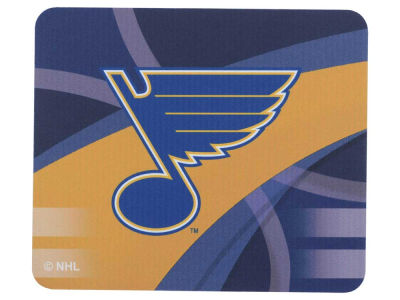 St. Louis Blues Mousepad