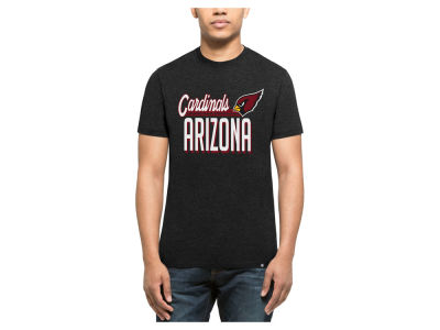 Arizona Cardinals '47 NFL Men's Script Club T-Shirt