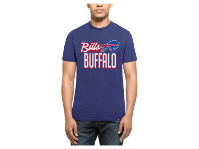 Buffalo Bills '47 NFL Men's Script Club T-Shirt
