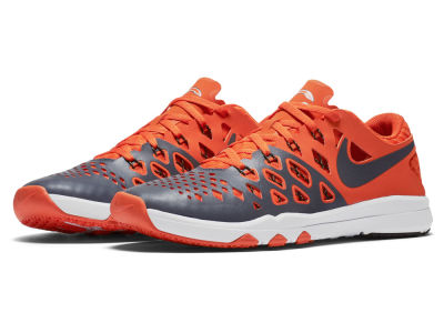 Chicago Bears Nike Train Speed 4 NFL Kickoff Shoes