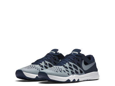 Dallas Cowboys Nike Train Speed 4 NFL Kickoff Shoes