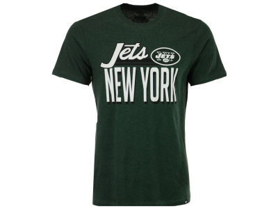 New York Jets '47 NFL Men's Script Club T-Shirt