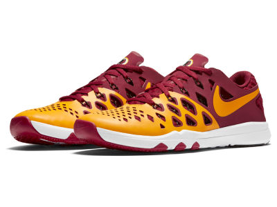 Washington Redskins Nike Train Speed 4 NFL Kickoff Shoes