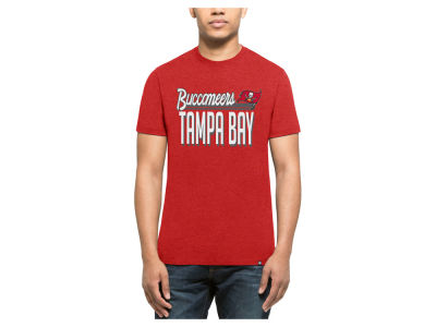Tampa Bay Buccaneers '47 NFL Men's Script Club T-Shirt