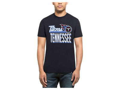 Tennessee Titans '47 NFL Men's Script Club T-Shirt