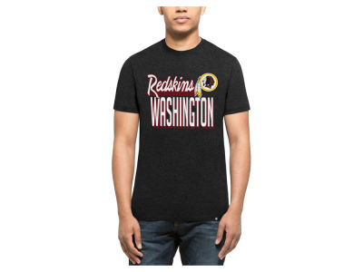 Washington Redskins '47 NFL Men's Script Club T-Shirt