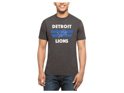 Detroit Lions '47 NFL Men's Two Bar Splitter T-Shirt