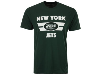New York Jets '47 NFL Men's Two Bar Splitter T-Shirt