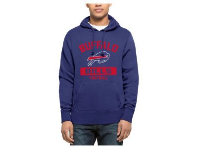 Buffalo Bills '47 NFL Men's Gym Issued Hoodie