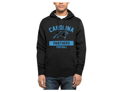 Carolina Panthers '47 NFL Men's Gym Issued Hoodie