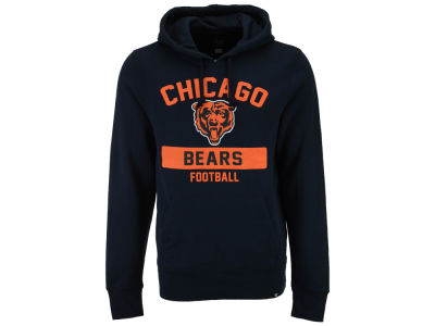 Chicago Bears '47 NFL Men's Gym Issued Hoodie