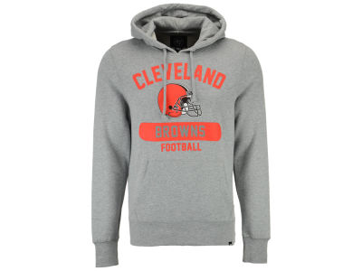 Cleveland Browns '47 NFL Men's Gym Issued Hoodie