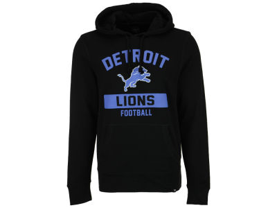 Detroit Lions '47 NFL Men's Gym Issued Hoodie