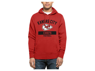 Kansas City Chiefs '47 NFL Men's Gym Issued Hoodie