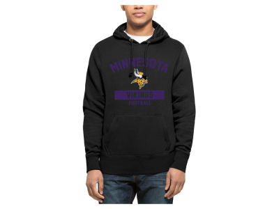 Minnesota Vikings '47 NFL Men's Gym Issued Hoodie