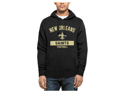 New Orleans Saints '47 NFL Men's Gym Issued Hoodie